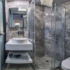 Genova Hotel ванная