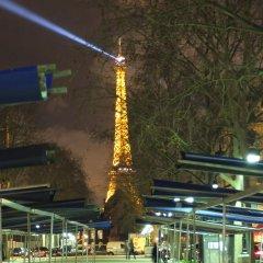 Отель Villa Saxe Eiffel фото 3