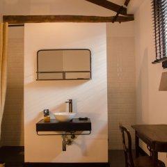 Отель LaNave удобства в номере