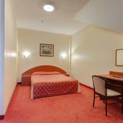 Гостиница Самсон комната для гостей фото 5