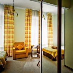 Шелфорт Отель комната для гостей фото 3