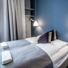 Отель Sopot Sleeps - Modern Sopot комната для гостей фото 4