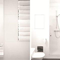 Апартаменты Prater Apartments ванная фото 2