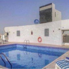 Arabian Gulf Hotel Apartments бассейн фото 3