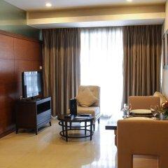 Отель FuramaXclusive Sathorn, Bangkok удобства в номере фото 2