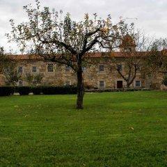 Hotel Rural Convento Nossa Senhora do Carmo спортивное сооружение