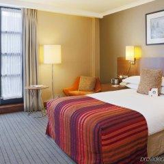 Отель Crowne Plaza London Kensington комната для гостей фото 3