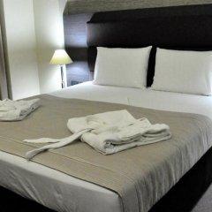 Отель Rapos Resort комната для гостей