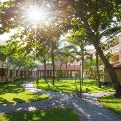 Отель Anantara Hoi An Resort спортивное сооружение