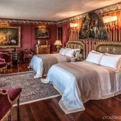 Отель Rome Cavalieri, A Waldorf Astoria Resort интерьер отеля фото 2