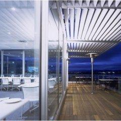 Отель Mona Pavilions балкон