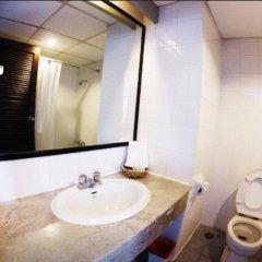 Phuket Town Inn Hotel Phuket ванная