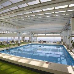 Отель Gran Cervantes By Blue Sea бассейн фото 2