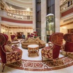 Гостиница Premier Palace интерьер отеля