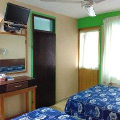 Hotel Montemar удобства в номере