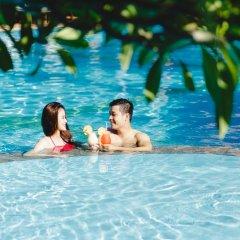 Отель Hoi An Trails Resort бассейн фото 2