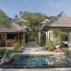 Отель Four Seasons Resort Bali at Jimbaran Bay фото 7