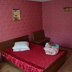 Гостиница Спартак комната для гостей фото 5