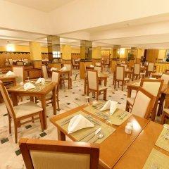 Hotel Baia De Monte Gordo питание фото 2