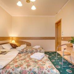 Апартаменты #513 OREKHOVO APARTMENTS with shared bathroom фото 6