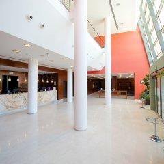 Отель Mercure Genova San Biagio интерьер отеля фото 2