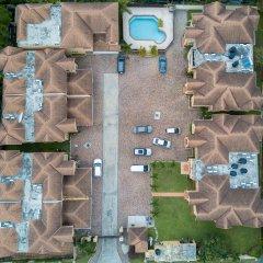 Отель Sparkle Luxury фото 5