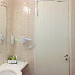 London Hotel ванная фото 2