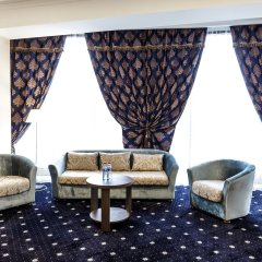 Гостиница Central City Makhachkala комната для гостей фото 2