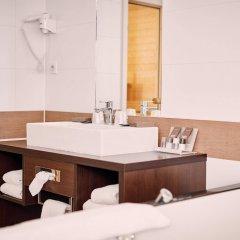 Van Der Valk Hotel Charleroi Airport ванная фото 2
