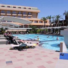 Отель Crystal De Luxe Resort & Spa – All Inclusive бассейн фото 2