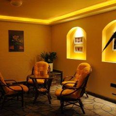 Hotel Petunia интерьер отеля
