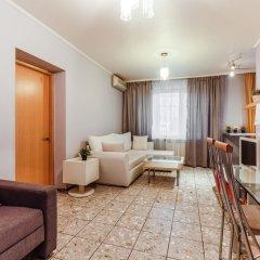 Апартаменты Inn Days Apartments Polyanka комната для гостей фото 3