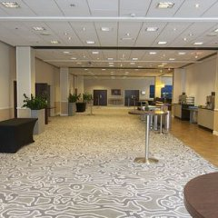 Отель Crowne Plaza Antwerp фото 9