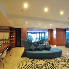 The Bedrooms Hostel Pattaya комната для гостей фото 2