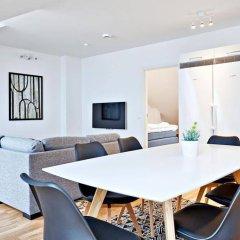 Апартаменты Engel Apartments