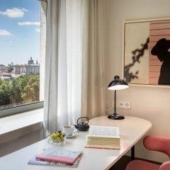 Отель Barcelo Torre de Madrid спа