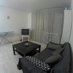 Гостиница Taganka комната для гостей фото 5