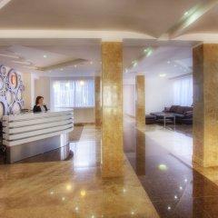 Отель Цахкаовит интерьер отеля