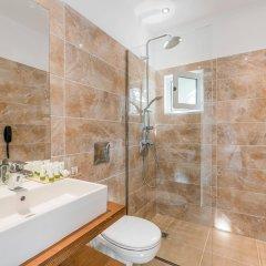 Belmare Hotel ванная