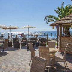 Aregai Marina Hotel & Residence гостиничный бар