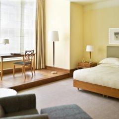 Отель Park Hyatt Hamburg комната для гостей фото 2