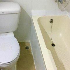 Отель Arcadia Mansion ванная