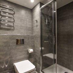 Hotel Aquarion ванная