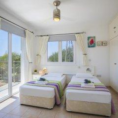 Отель Protaras Villa Mandali 19 комната для гостей фото 4