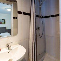 Hotel de l'Europe ванная фото 4