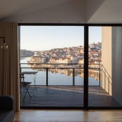 Апартаменты Oh Porto Apartments комната для гостей фото 4