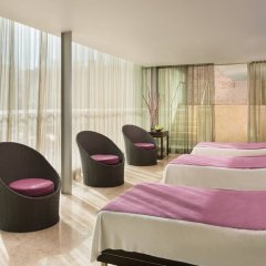 Sheraton Lisboa Hotel & Spa фитнесс-зал фото 3