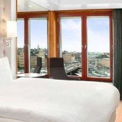 Отель Hilton Stockholm Slussen фото 14