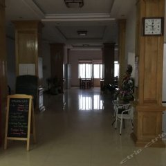 The Light Hotel банкомат