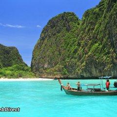 Отель Phaithong Sotel Resort фото 3